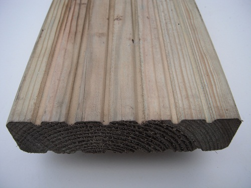 Decking Boards from Oakwell Garden Products