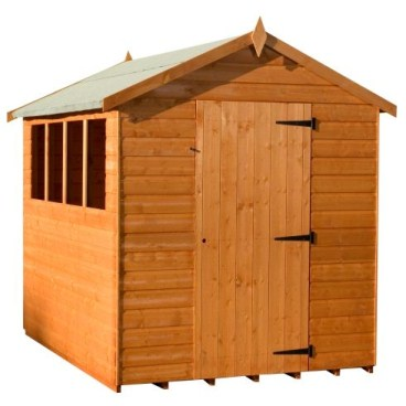 Shed from Oakwell Garden Products Birstall